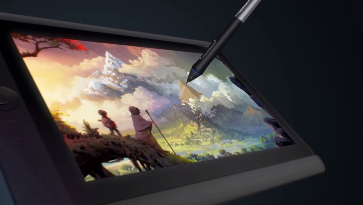 Best Tablet For Digital Painting